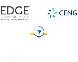 Cengage and EDGE Learning Media partner to expand access to learning for South Africa's tertiary education students and instructors